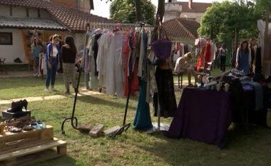"""""""Flea Market"""", për herë të tretë në Prishtinë [video]"""