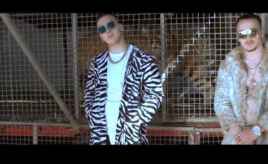 """Vjen """"Tony Montana"""" nga Mozzik dhe Getinjo (Video)"""