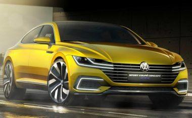 Volkswagen sjell një model atraktiv sportiv (Foto)
