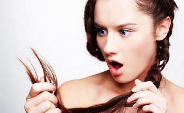 Shikoni çfarë tregojnë majat e flokëve për ju!