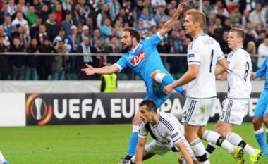Ky është goli më i bukur i Ligës së Evropës (Video)