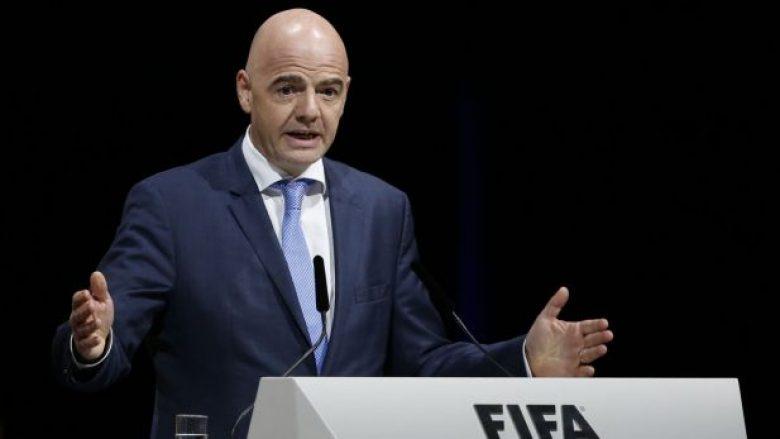 FIFA mund ta heq nga agjenda pranimin e Kosovës? (Dokument)