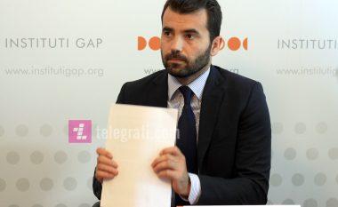 GAP: Prokuroria të hetojë marrëveshjen për homologimin e veturave