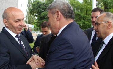 Mustafa: Pranimi në UEFA, një fitore historike e Kosovës