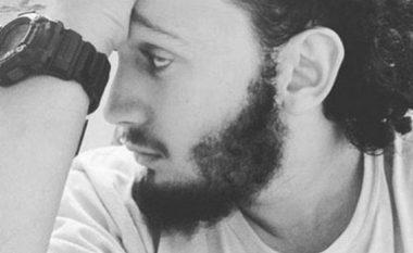 """Abu Waqqas al-Albani, shqiptari """"i bukur"""" që përdoret nga ISIS për të rekrutuar të tjerë (Foto)"""