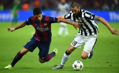 Këtë që e ka bërë Juventusi në tri vitet e fundit e kanë bërë vetëm skuadrat spanjolle