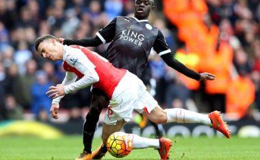 Arsenal afër transferimit të Kante