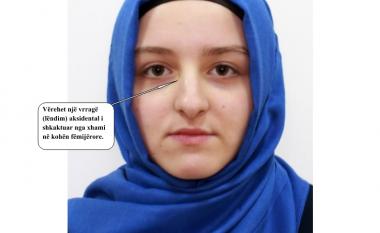 Është zhdukur e mitura Elif Bajrami, kërkohet ndihma për gjetjen e saj (Foto)