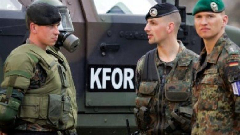 """Gjendja e sigurisë """"e qetë dhe stabile"""", Gjermania redukton numrin e ushtarëve në Kosovë"""