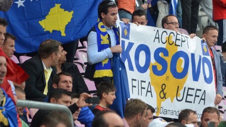 Ditë e madhe, UEFA vendos sot për Kosovën