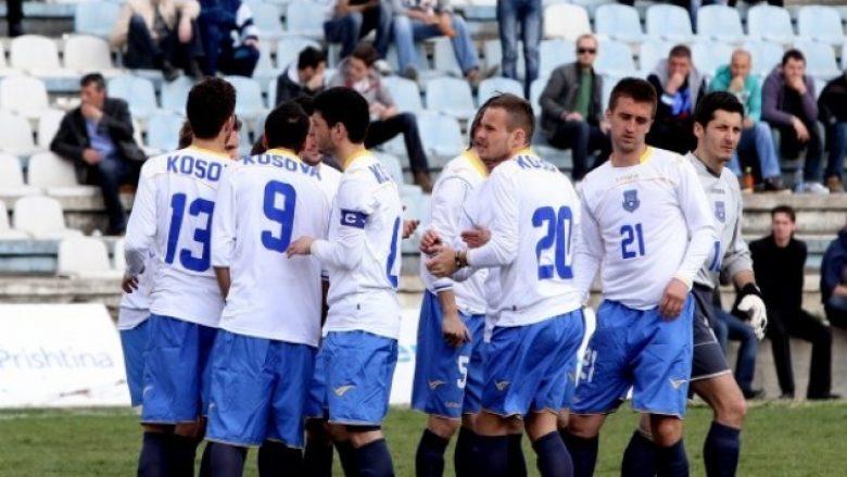 Mediat botërore flasin për pranimin e Kosovës në UEFA