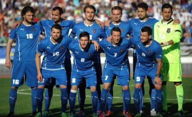 Lojtari më i mirë në Kosovë flet për pranimin