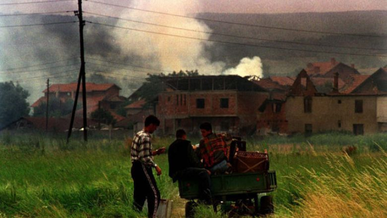 Rrëfimi i reporteres amerikane që rikthehet në Kosovë, 15 vjet më vonë