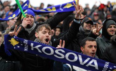 UEFA konfirmon: Kosova anëtare e 55-të e jona (Foto)