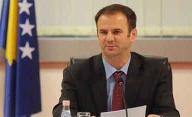 Kuçi: Marrëveshja për EULEX-in përmbyllet këtë muaj