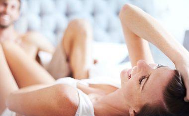 Orgazma e garantuar: Mësoni t'i bëni masazh vagjinës së saj!...