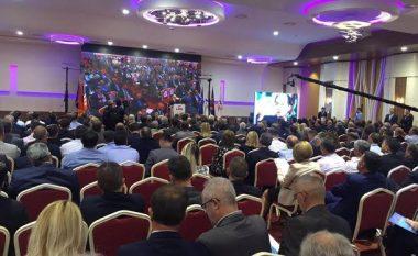 Mustafa: Asociacioni do të themelohet në harmoni me Kushtetutën