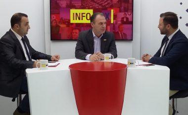 Limaj: Si u bë Kadri Veseli për gjashtë muaj kryetar i PDK-së? (Video)
