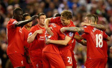 Liverpooli i madh, në finalen e madhe (Video)