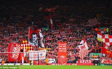 Liverpooli fillon ndeshjen me gol (Video)