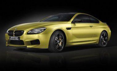 BMW feston 100-vjetorin, me modelin M6 që ka 600-kuaj fuqi (Foto)