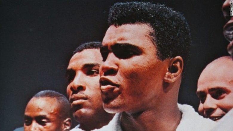 Muhamed Ali: Pesë gjërat që nuk i keni ditur për legjendën e boksit