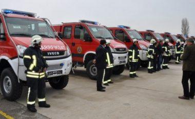 Dita ndërkombëtare e zjarrfikës dhe shpëtimit