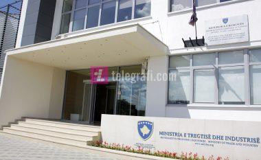 """Sekretarja e akuzuar për """"skandale"""" në MTI vazhdon të marrë pagë nga ministria"""