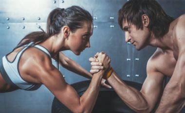 Ushqimet më të mira për të forcuar muskujt tuaj