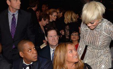 Rita e takon Beyoncen, ja çfarë bënë në