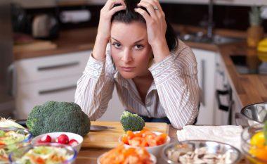 Ortoreksia - obsesioni me dietë të shëndetshme