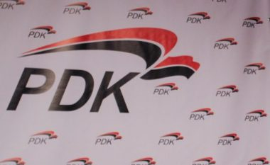 PDK: Vandalistët e Vetëvendosjes tentuan të kërcënojnë familjen e Kadri Veselit