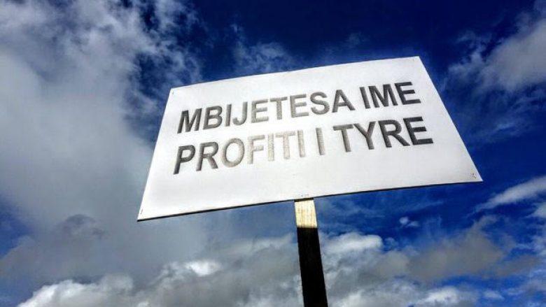 Sot protestohet në Prishtinë dhe Han të Elezit