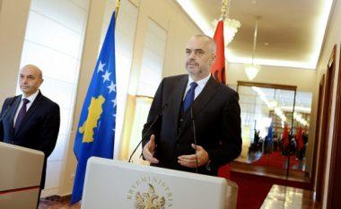 Rama: Kosova në UEFA, urime vëllazërore