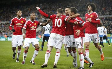 United gjen Ronaldon e ri