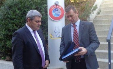 Salihu: FFK i ka kryer të gjitha punët, më 3 maj do të pranohemi në UEFA