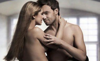 E kanë konfirmuar një mijë çifte: Cila ditë është më e mira për seks