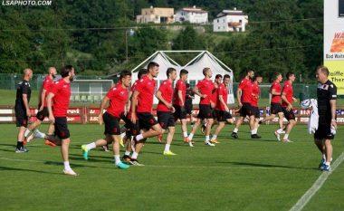 Ekskluzive: Këta janë katër lojtarët që Shqipëria nuk i merr në Evropian