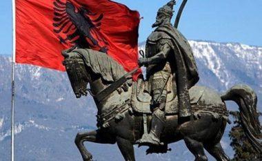 611 vjet nga lindja e Gjergj Kastriotit-Skënderbeut