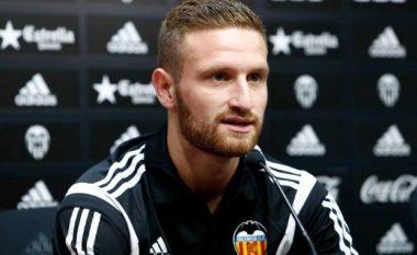 Mustafi flet rreth kalimit në Juventus
