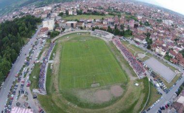 Këto janë 11 stadiumet e Superligës dhe asnjëri nuk i plotëson kushtet (Foto)