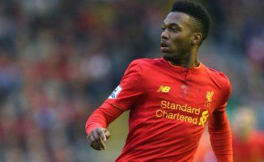 Edhe Sturridge shënon për Liverpoolin (Video)