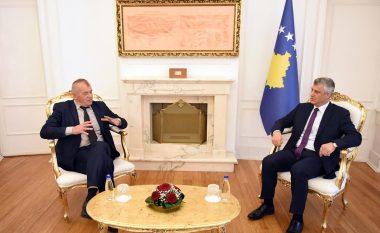 Thaçi takoi kryetarin e OVL UÇK-së, flasin për problemet e veteranëve