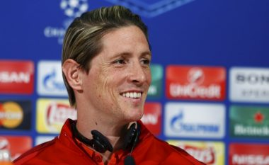 Torres flet për fitoren