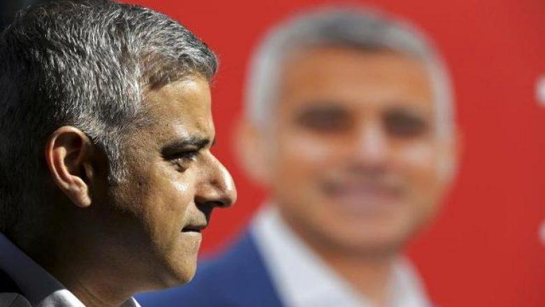 Mik i shqiptarëve, mysliman dhe fëmijë emigranti – ja kush është kryebashkiaku i ri Londrës!