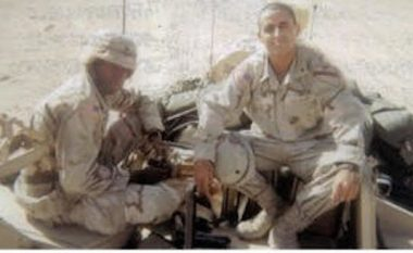 Historia e emigrantit pakistanez në SHBA – hero i ushtrisë amerikane