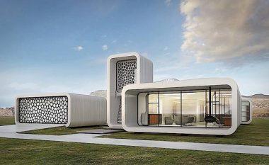 Dubai – printohet zyra e parë në 3D!