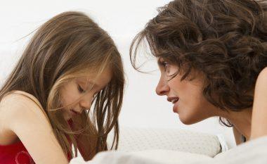 Ashpërsia e prindërve nuk është virtyt