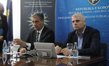 Prokuroria paralajmëron aksione kundër uzurpatorëve edhe në Veri