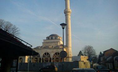 """Xhamia """"pajtuese"""" në Banja Llukë"""